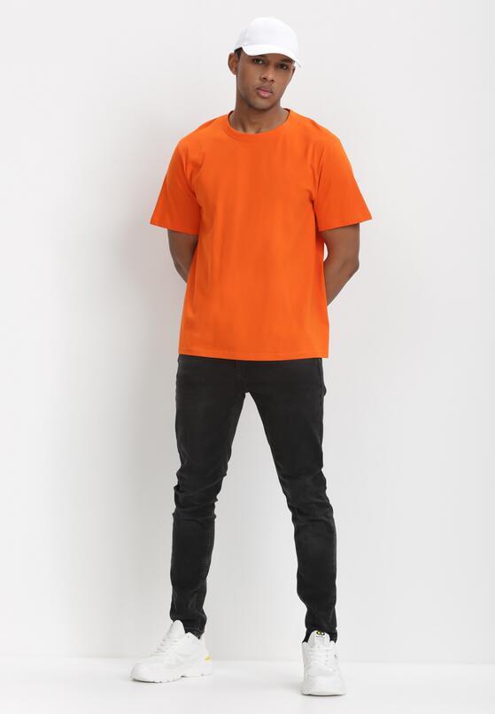 Pomarańczowa Koszulka Avonmora