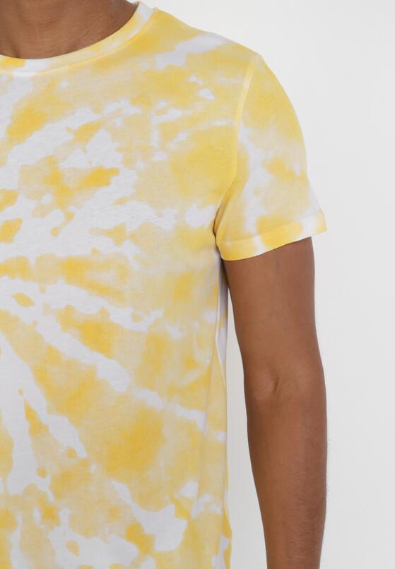 Żółta Koszulka Myrithassea