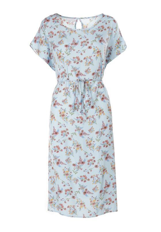 Jasnoniebieska Sukienka Charsyss