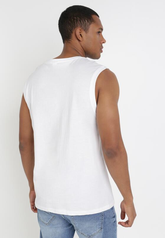 Biała Koszulka Zrixaith