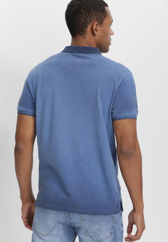 Granatowa Koszulka Celateia