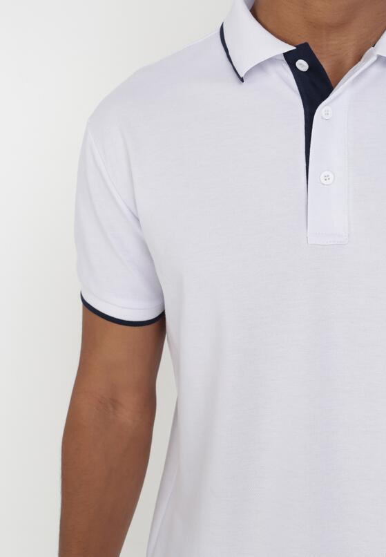 Biała Koszulka Saladorise