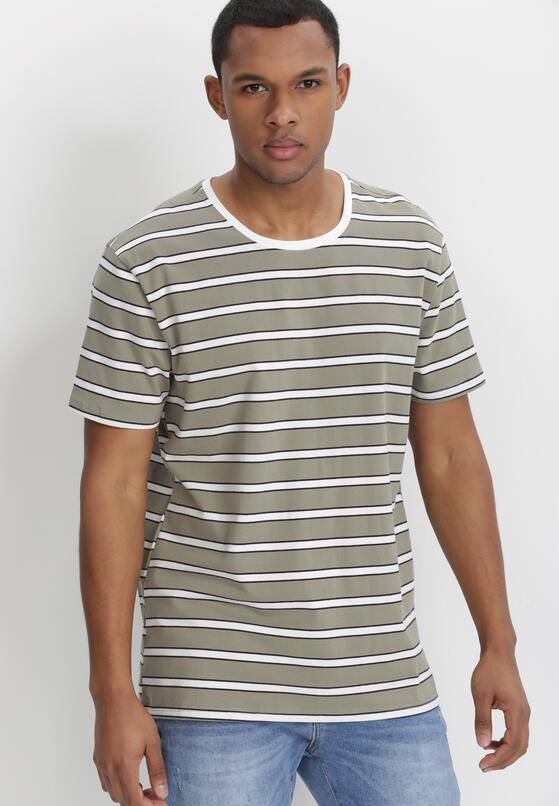 Ciemnozielona Koszulka Syliphite