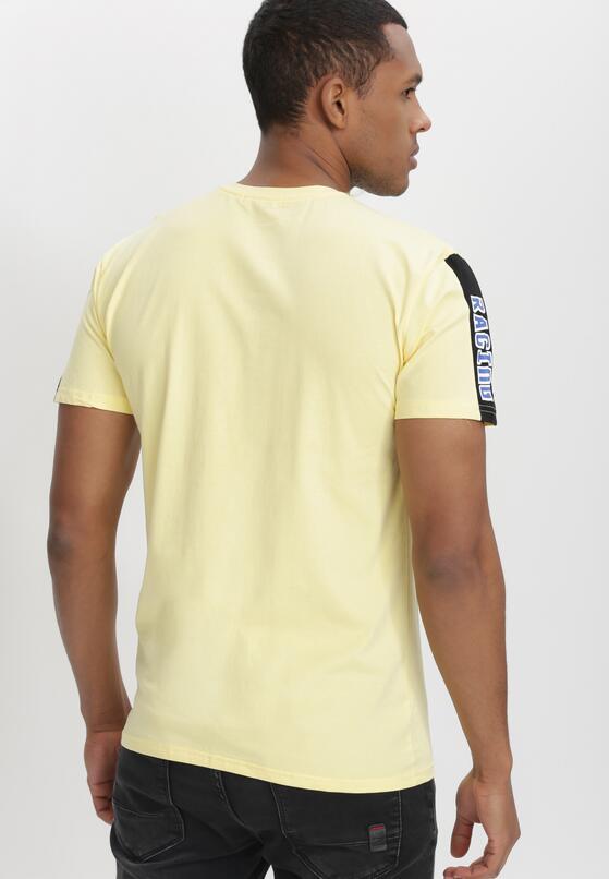 Żółta Koszulka Amalisiphe