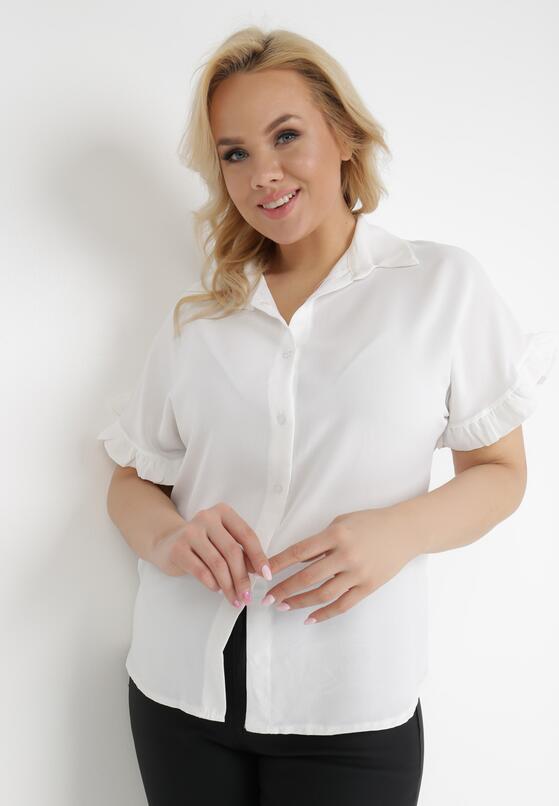 Biała Koszula Wylintila