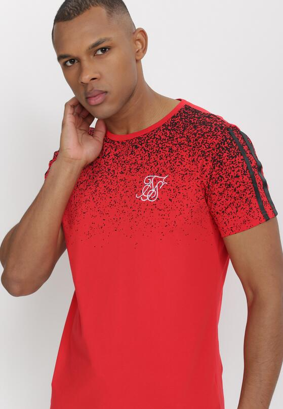 Czerwona Koszulka Adrialise