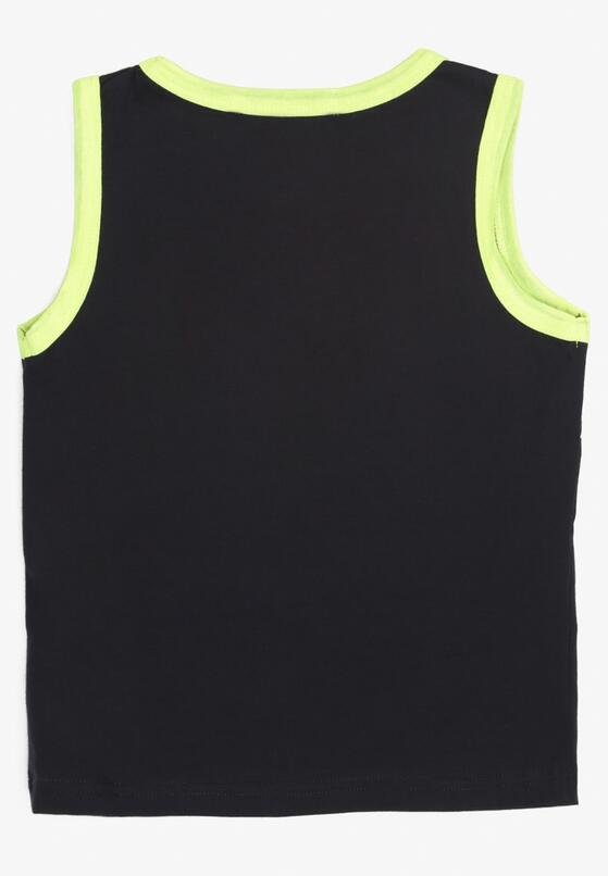 Granatowa Koszulka Aglasise