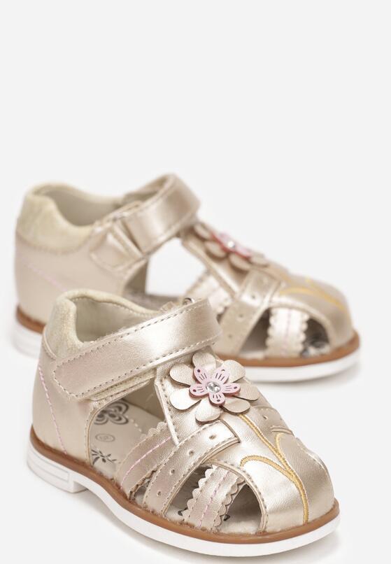Złote Sandały Lysishis