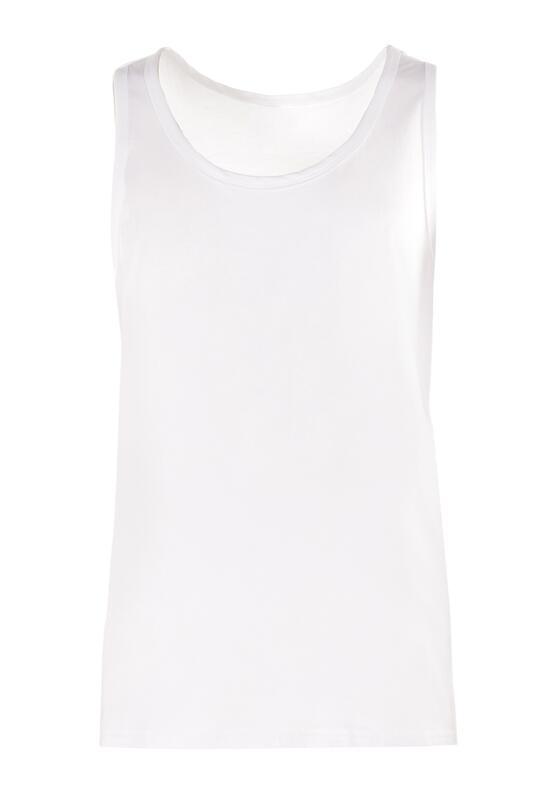 Biała Koszulka Praxossia