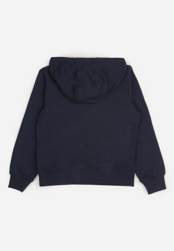 Granatowa Bluza Peshiphise
