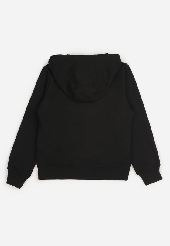 Czarna Bluza Dorahria