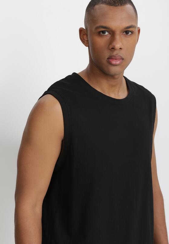 Czarna Koszulka Othriaphe