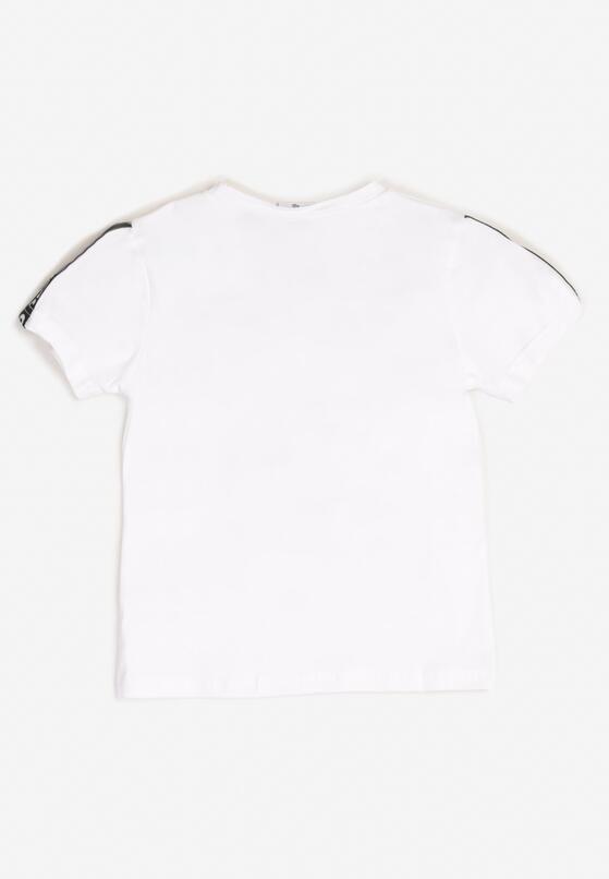 Biała Koszulka Chalophe