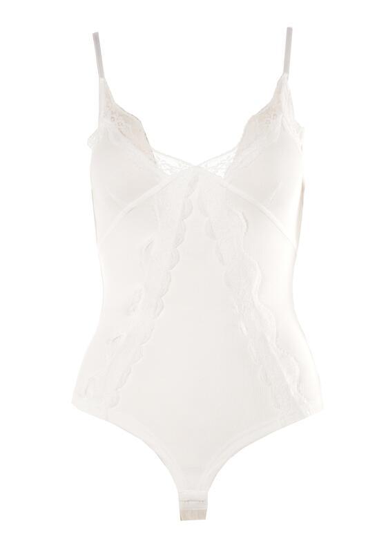 Białe Body Seliphi