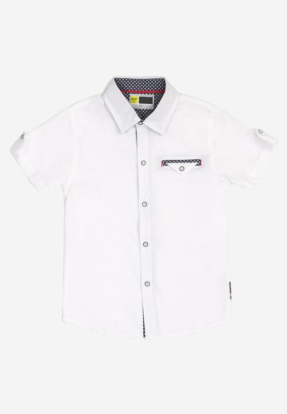 Biała Koszula Nixisia