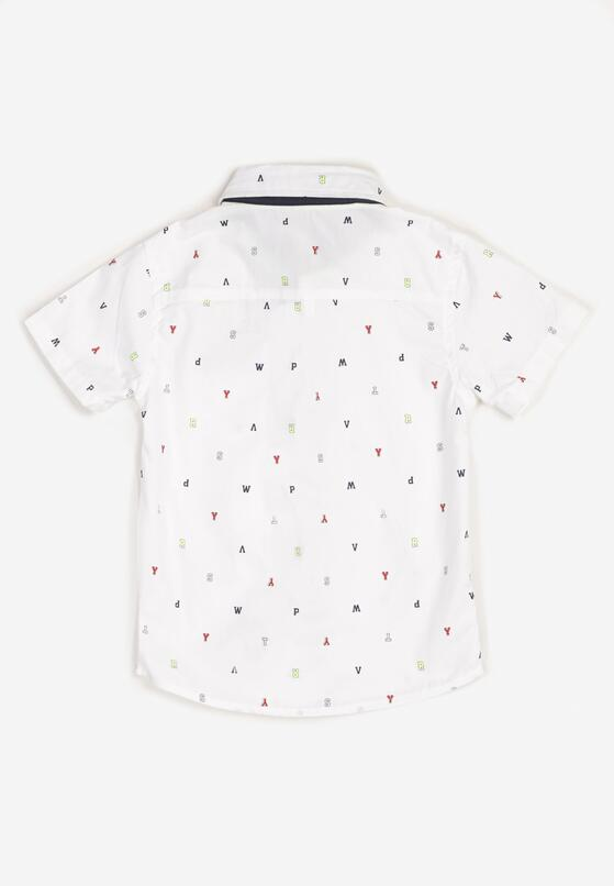 Biała Koszula Aelixia