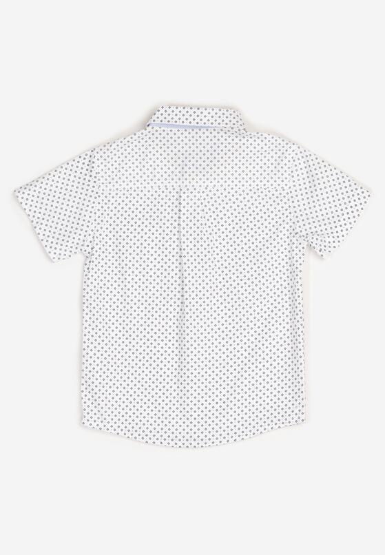 Biała Koszula Zephiphis
