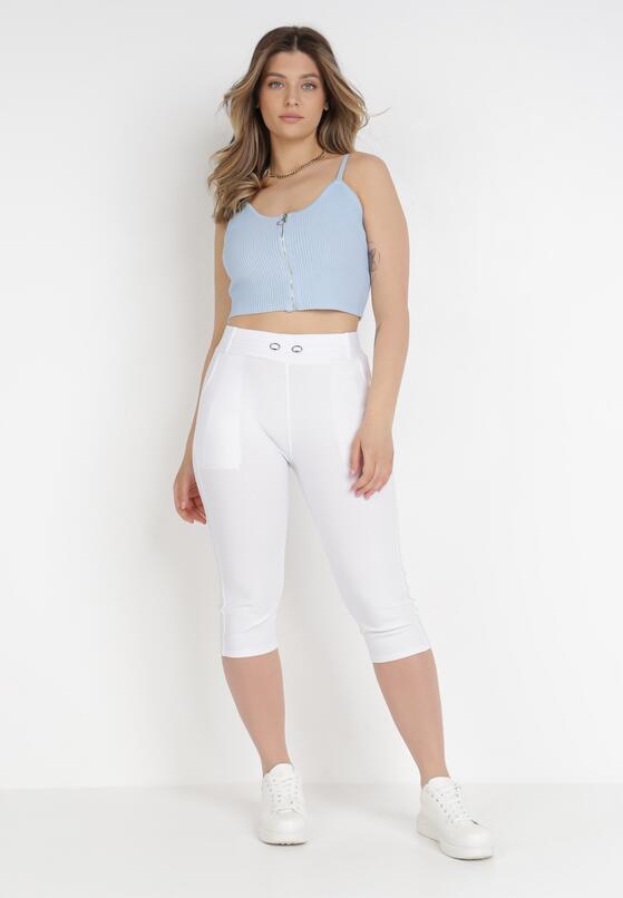 Białe Spodnie Pheriusei