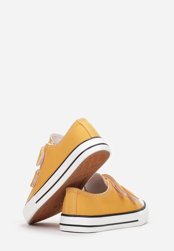Żółte Trampki Alethriasse