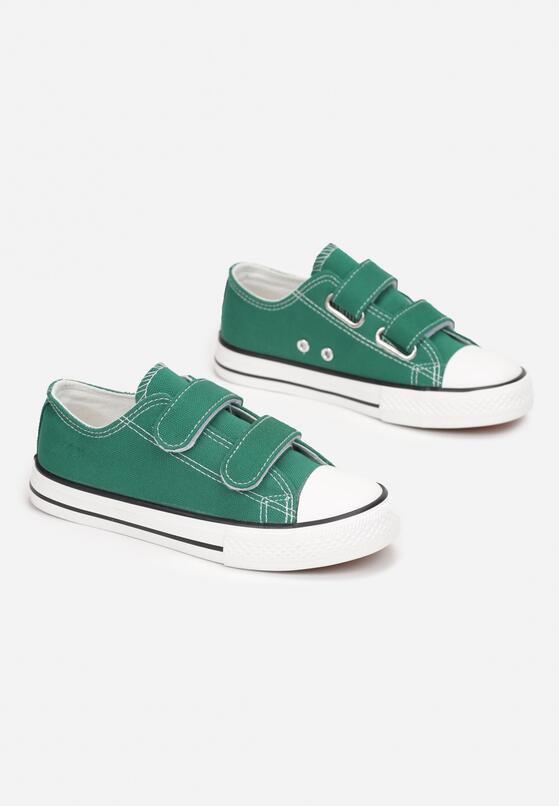 Zielone Trampki Alethriasse