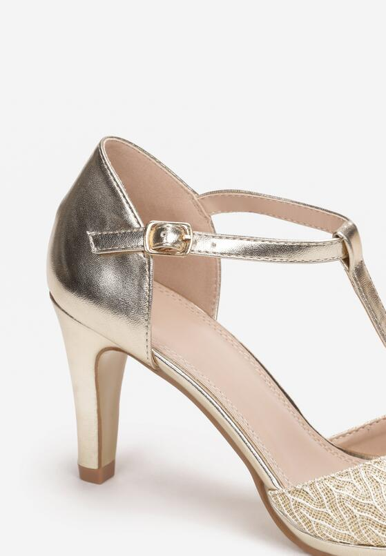 Złote Sandały Sagiphise
