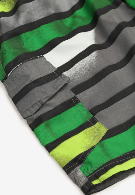Zielone Szorty Phrixesis