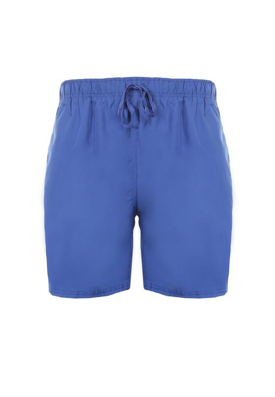 Niebieskie Szorty Iphisysh