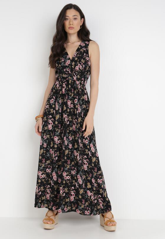 Czarna Sukienka Bered