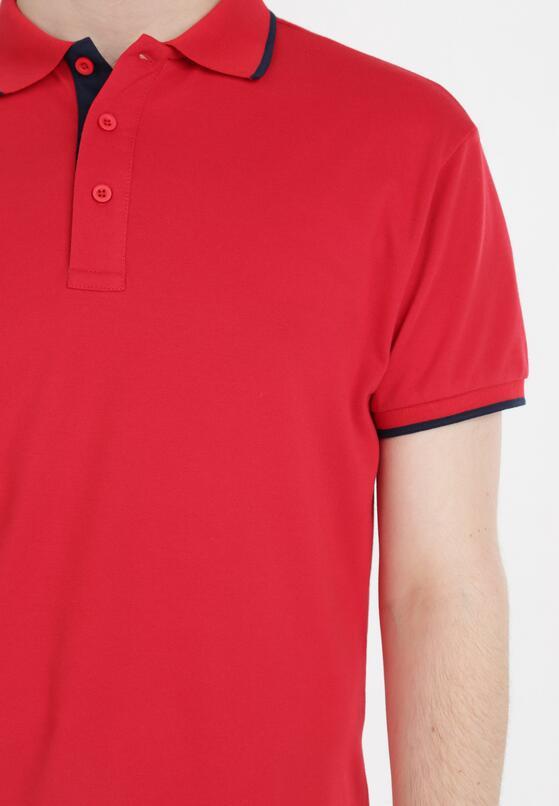Czerwona Koszulka Saladorise