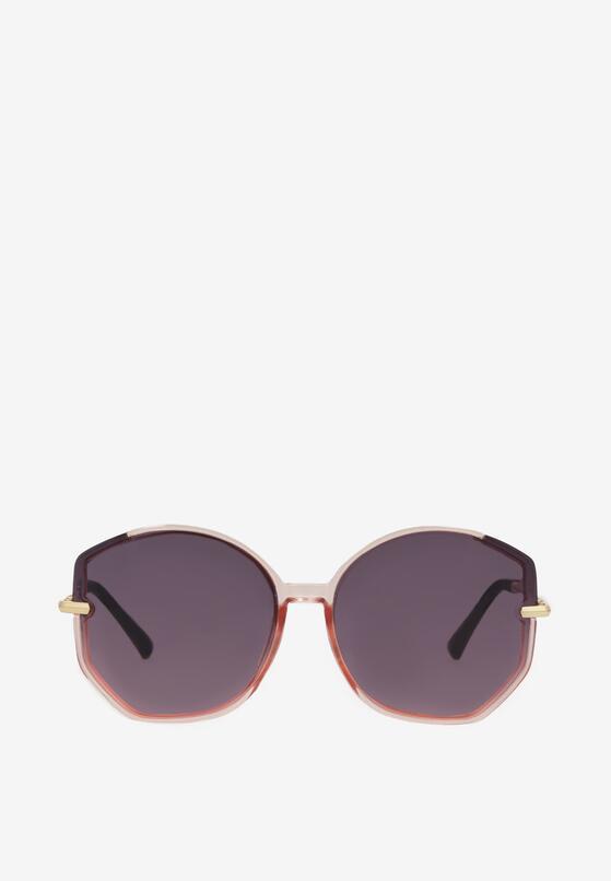Różowe Okulary Przeciwsłoneczne Izerig
