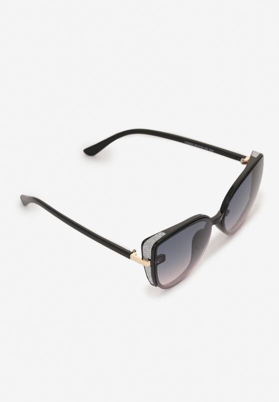 Jasnozielone Okulary Przeciwsłoneczne Kilaelig
