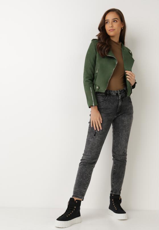 Zielona Ramoneska Lilah