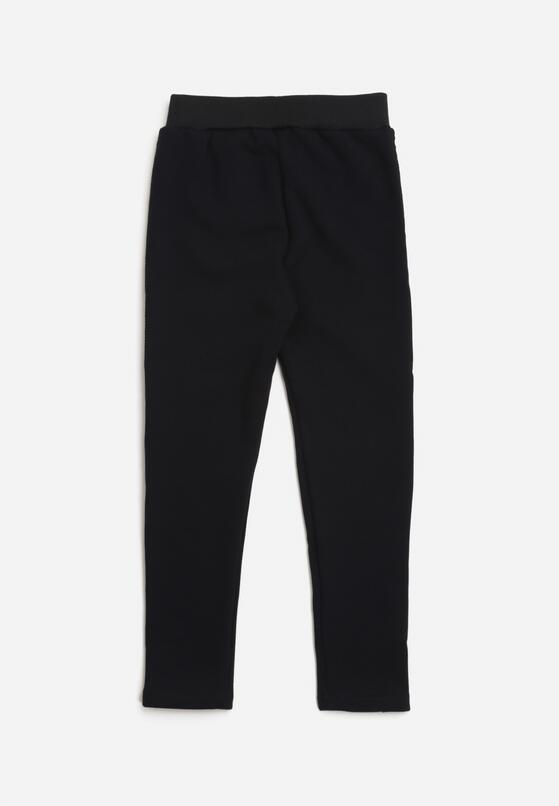 Granatowe Spodnie Adime