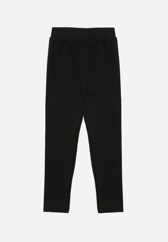 Czarne Spodnie Nemamene