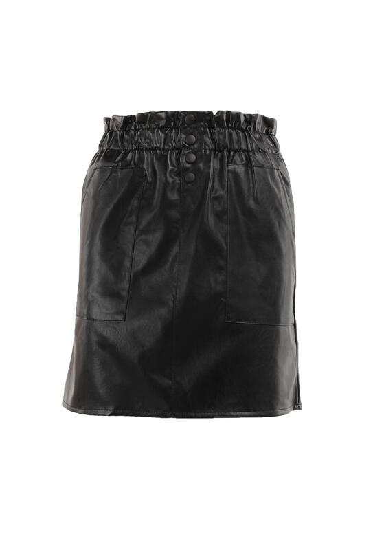 Czarna Spódnica Dhano