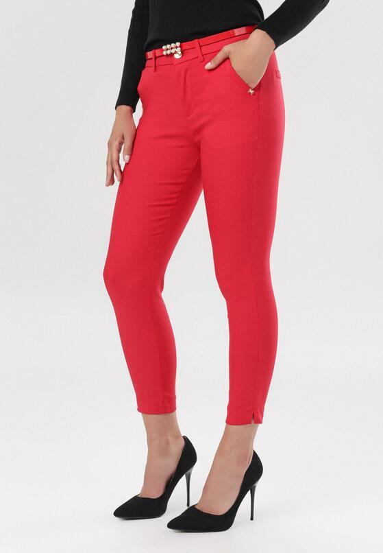Czerwone Spodnie Phislisa