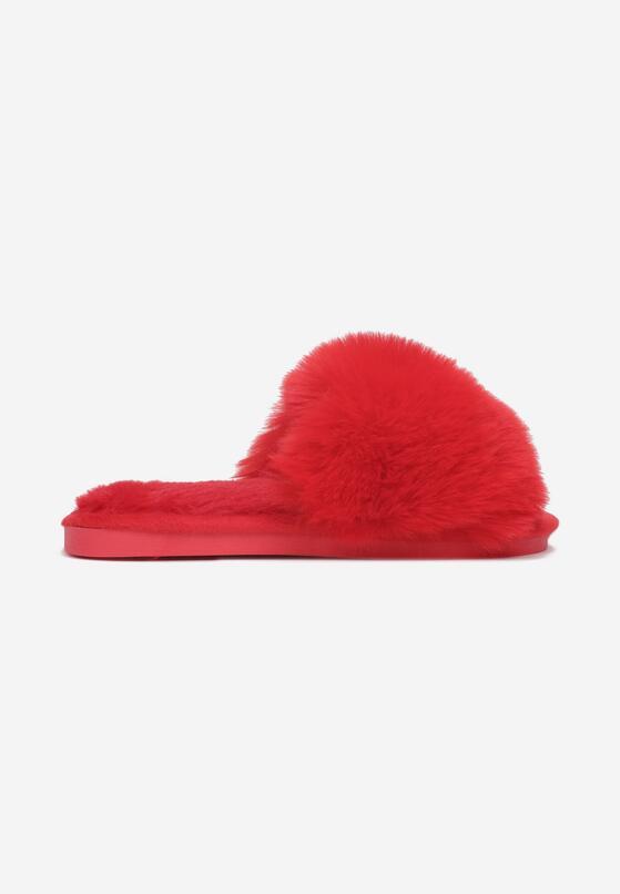 Czerwone Kapcie Larailure