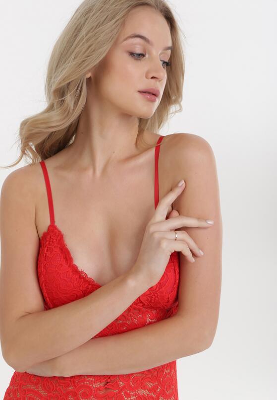 Czerwone Body Fancyrose