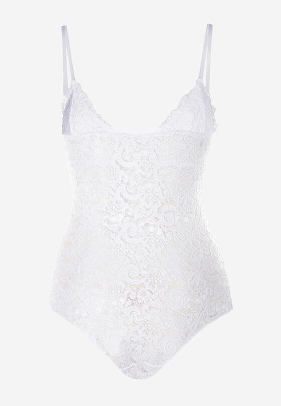 Białe Body Fancyrose