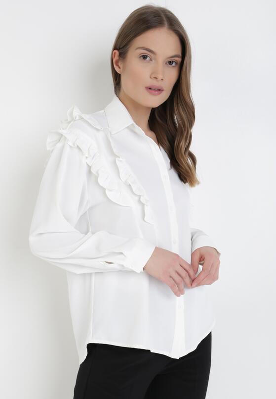 Beżowa Koszula Talilla