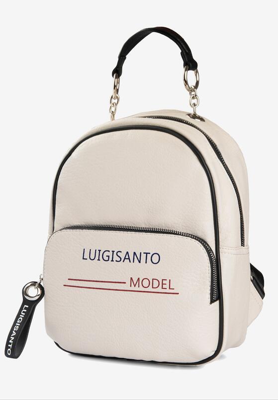 Beżowy Plecak Fyresh