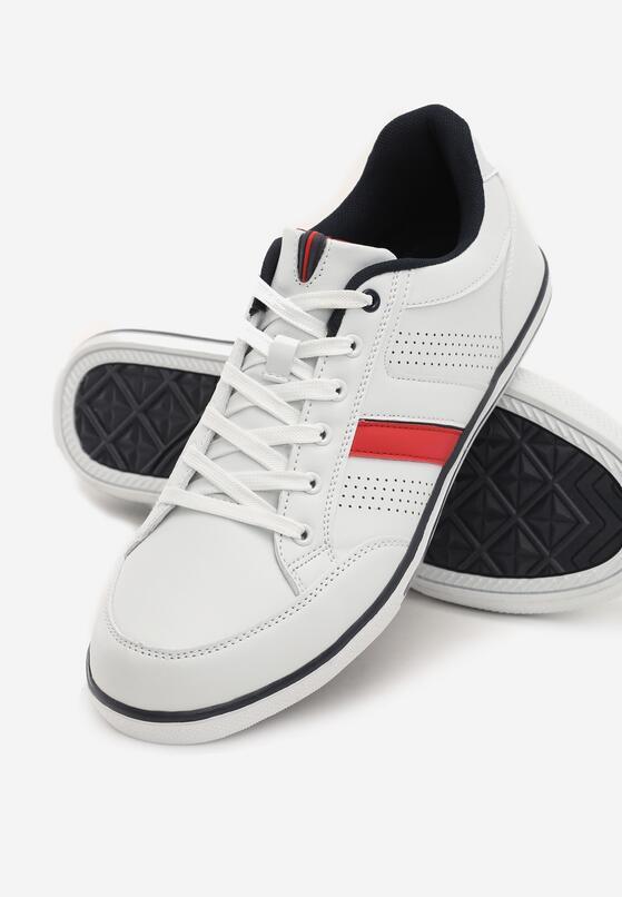Białe Buty Sportowe Suddenly