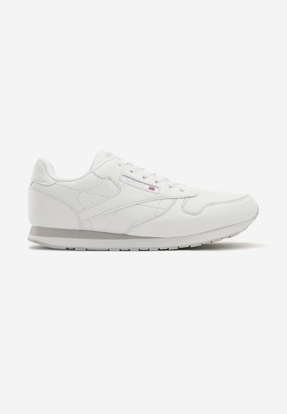 Białe Buty Sportowe Fillar