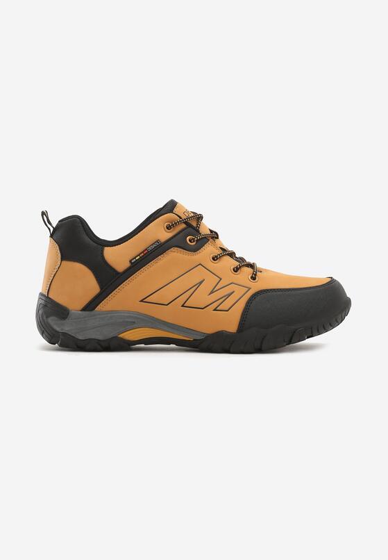 Żółte Buty Sportowe Found