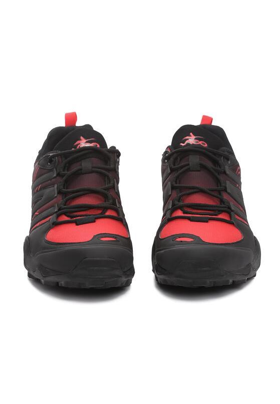 Czerwone Buty Sportowe Unintermittedly