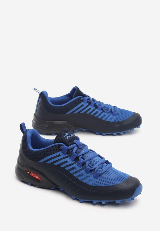 Niebieskie Buty Sportowe Biotic