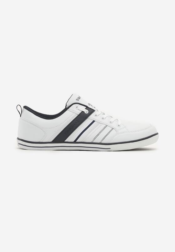 Białe Buty Sportowe Not Bad
