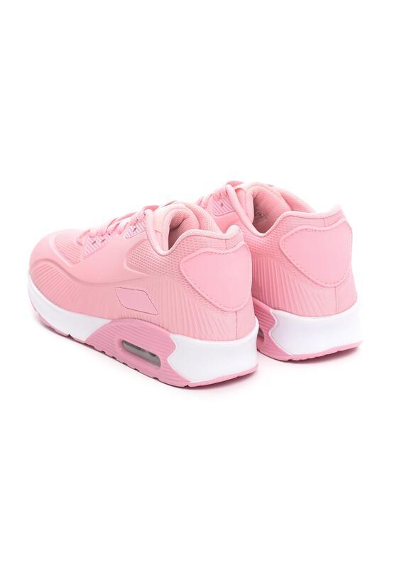 Różowe Buty Sportowe Demonize