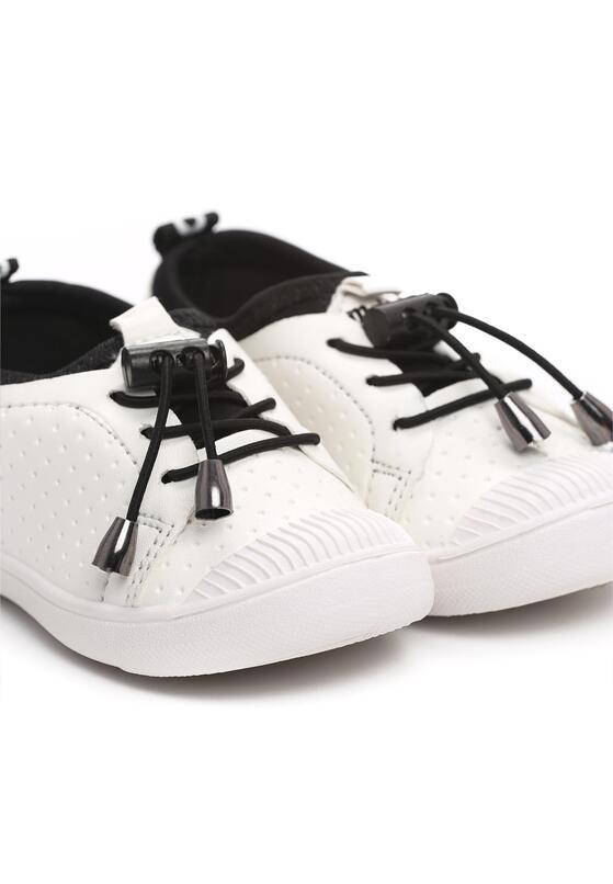 Białe Buty Sportowe Scientists