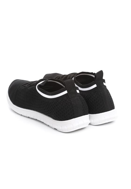 Czarne Buty Sportowe Updrafts